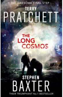 The Long Cosmos the long cosmos
