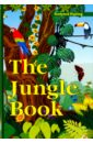 The Jungle Book, Kipling Rudyard