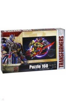 Пазл-160 Transformers (03284) transformers маска bumblebee c1331