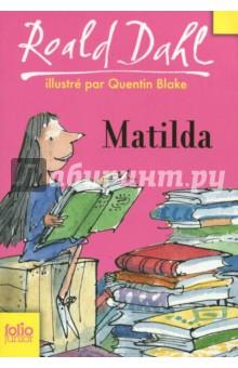 Matilda facile a lire pierre et le loup