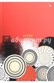 Ежедневник недатированный Новый стиль (152 листов, А5) (ЕЖФ17515203) ежедневник недатированный 152 листа бумвинил серый еб17515204