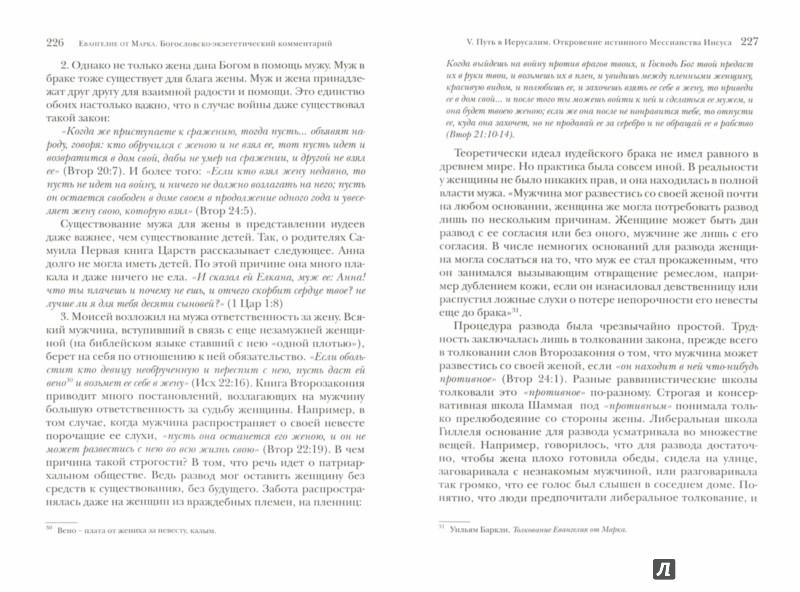 Иллюстрация 1 из 14 для Евангелие от Марка. Богословско-экзегетический комментарий - Ианнуарий Ивлиев | Лабиринт - книги. Источник: Лабиринт