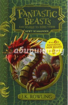 Fantastic Beasts and Where to Find Them a new lease of death
