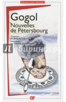 Nouvelles de Petersbourg about edmond le nez d un notaire