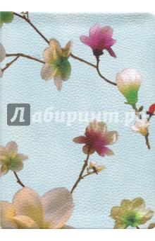 Ежедневник Florian (недатированный, 160 листов) (AZ521/blue) планинг недатированный искусственная кожа черный пко185609