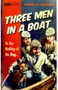 Three Men In a Boat, Jerome K. Jerome