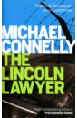 Lincoln Lawyer, Connelly Michael