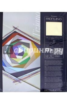 Бумага для пастели Tiziano (25 листов, А3, кремовая) (72942102) бумага для пастели 20 листов а3 4 089