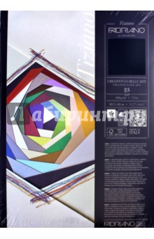 Бумага для пастели Tiziano (25 листов, А3, №31) (72942131) бумага для пастели 20 листов а3 4 089
