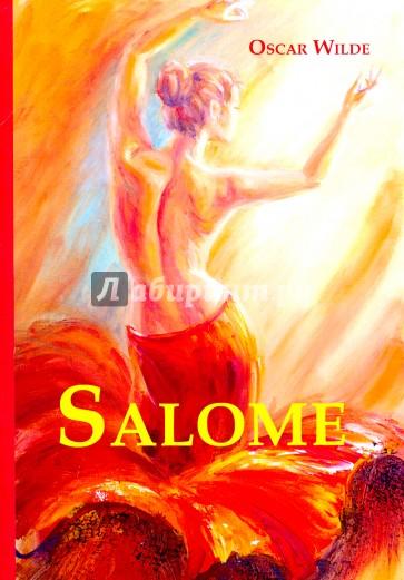 Salome, Wilde Oscar
