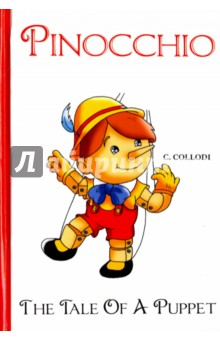 Pinocchio, The Tale Of A Puppet pinocchio level 4
