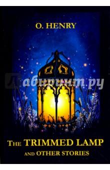 The Trimmed Lamp and Other Stories как горящий тур от туроператора