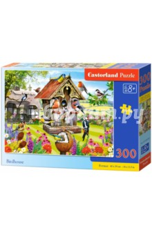 Puzzle-300 В-030248 Скворечник