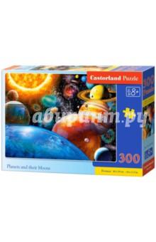 """Puzzle-300 """"Планеты"""" (В-030262)"""