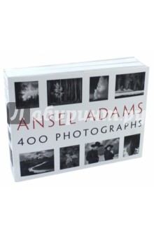 Ansel Adams: 400 Photographs l kilvin wroth the legal papers of john adams 3vset