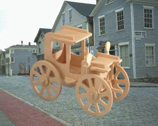 Иллюстрация 1 из 9 для Автомобиль | Лабиринт - игрушки. Источник: Лабиринт