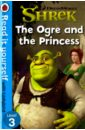 Shrek. The Ogre and the Princess (HB), Elliot Rachel