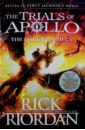 Trials of Apollo 2. The Dark Prophecy (TPB), Riordan Rick