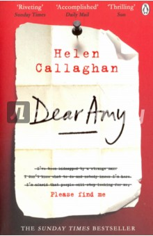 Dear Amy (UK bestseller) the salmon who dared to leap higher