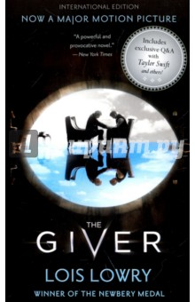 The Giver the giver quartet set of 4 books