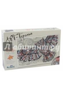 Пазл 160 элементов Филин (03049) пазл оригами арт терапия кошка 360 элементов