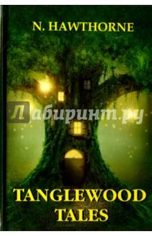 Tanglewood Tales кровать ясон