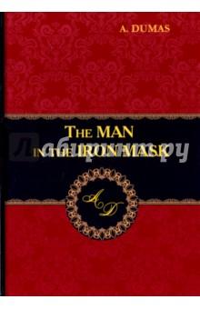 The Man in the Iron Mask the man in the iron mask beginner level cd