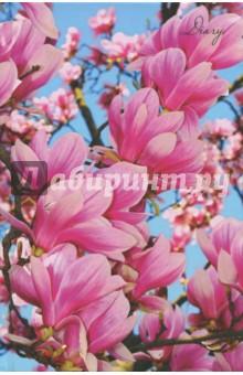 Ежедневник недатированный, 112 листов, Ароматы лета (ЕЖ18511207)