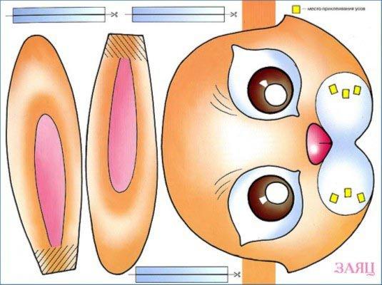 Иллюстрация 1 из 9 для Маски для карнавала: учебное издание   Лабиринт - книги. Источник: Лабиринт