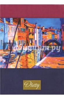 Ежедневник Венеция (45742) желай делай ежедневник