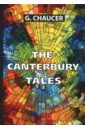 Chaucer Geoffrey The Canterbury Tales
