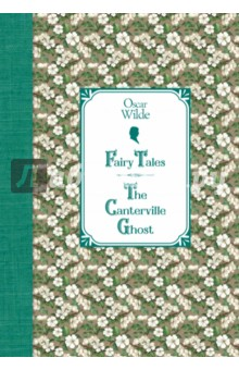 Fairy Tales. The Canterville Ghost roman tales the grim ghost
