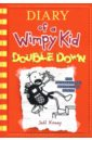 Kinney Jeff Diary of a Wimpy Kid 11. Double Down