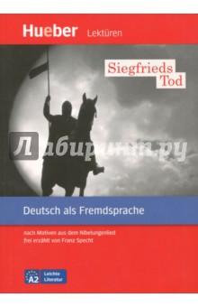Siegfrieds Tod цены онлайн