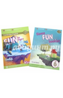 Fun for Starters, Movers and Flyers 4Ed Flyers SB омк ввг пнг а ls 3х1 5 20м