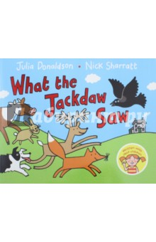 What the Jackdaw Saw de cristoforo the jig saw scroll saw book with 80 patterns pr only
