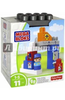Конструктор Маленькие игровые наборы (DYC56) игровые наборы магнитарий магнитный набор 3 маленькие модники рита