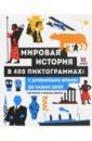 Мировая история в 400 пиктограммах. С древнейших времён до наших дней, Жонас Анн