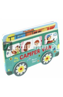 My First Camper Van seeing things as they are