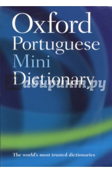 Oxford Portuguese Mini Dictionary oxford first dictionary