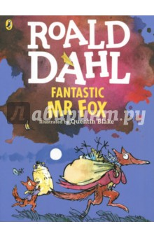 Fantastic Mr Fox the salmon who dared to leap higher