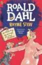 Dahl Roald Rhyme Stew dahl roald the bfg