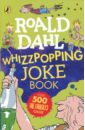 Dahl Roald Whizzpopping Joke Book цена и фото