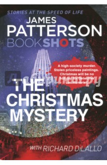 The Christmas Mystery the murder wall