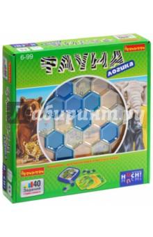 Купить Логическая игра Фауна (877 086-2), BONDIBON, Другие настольные игры