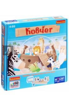 Купить Игра логическая Ковчег (ВВ0961-1/877 277), BONDIBON, Другие настольные игры