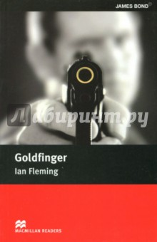 Goldfinger criminal