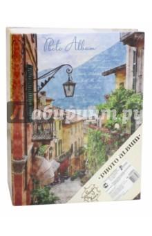 Фотоальбом Итальянский дворик (44864) феникс презент фотоальбом зайка 24 29 см 20 листов