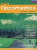 Opportunities Russia. Intermediate. Students' Book