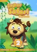 Super Safari 2 Big Book